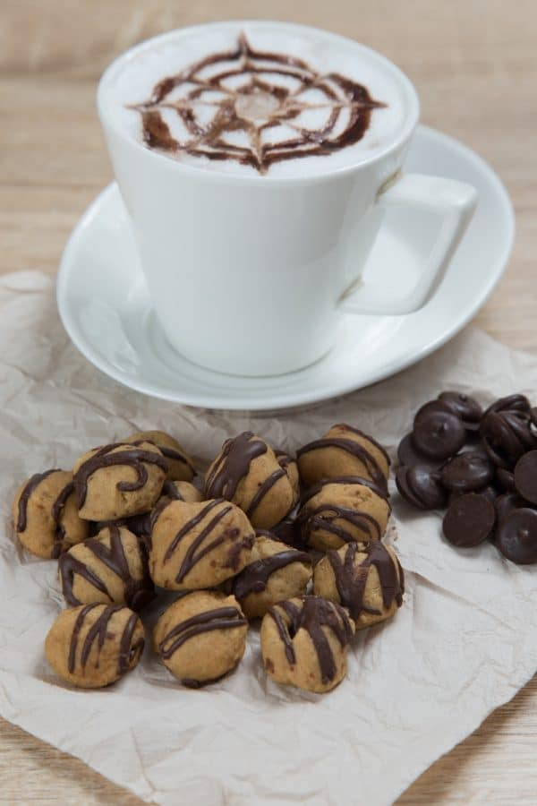 38. cookies – double chocolate 2OK