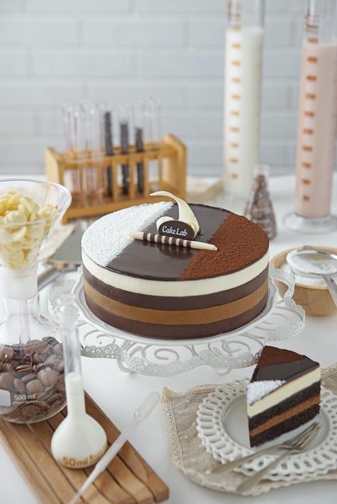 Chocolate Overdoze Cake