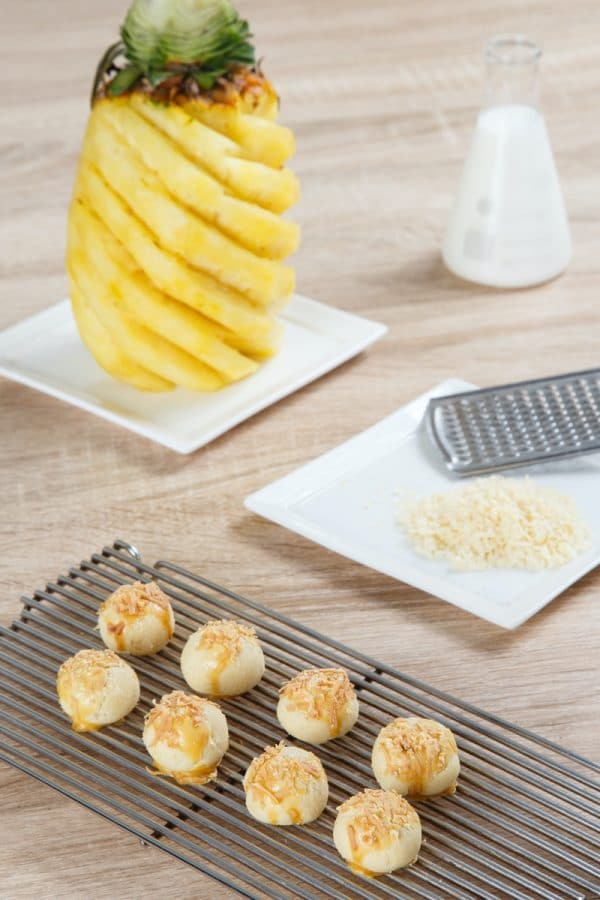 cookies – nastar with cheese 2