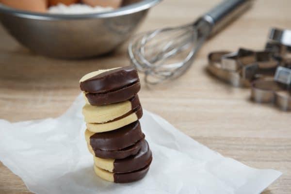 cookies – nutella cookies 2