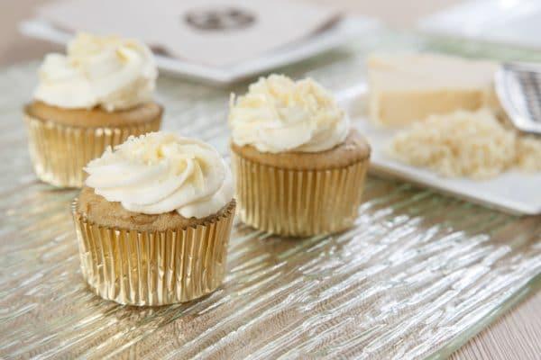 cupcake – I'm cheesy 1