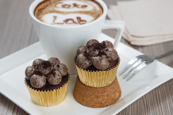 cupcake – cookies and cream 1