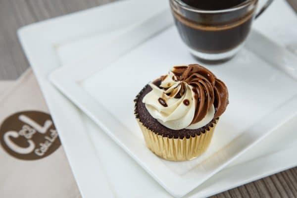 cupcake – hersheys 1