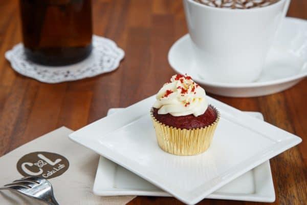 cupcake – red velvet 2