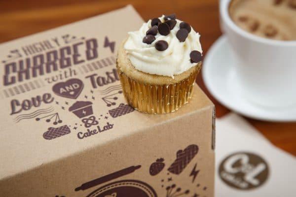 cupcake – vanilla kiss 2