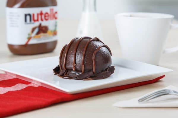 pastry – mini nutella bomb 2