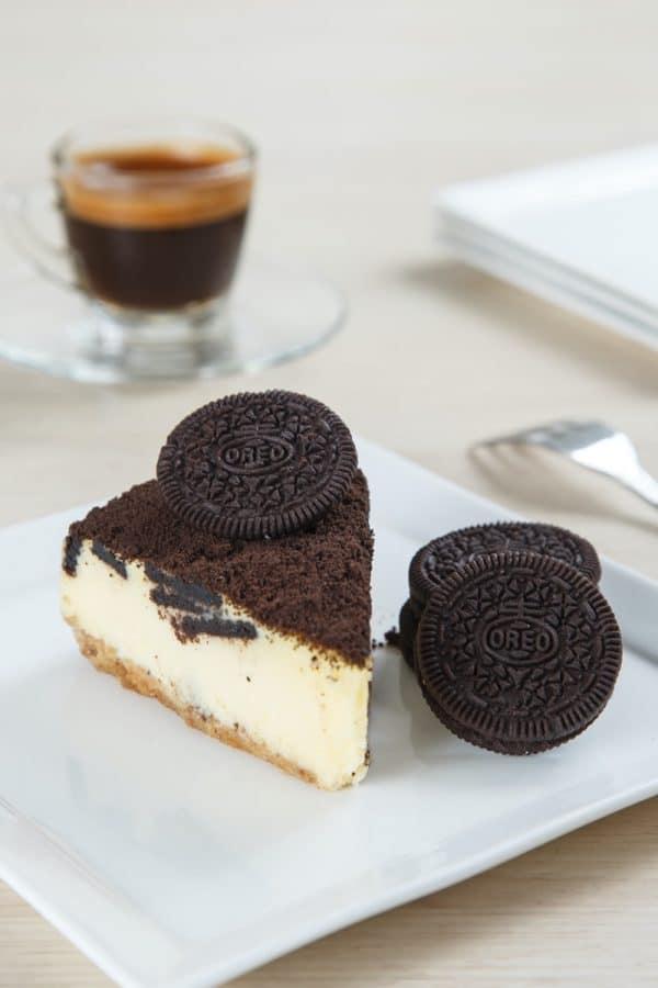 pastry – oreo