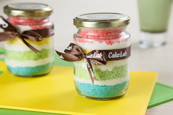 pastry – rainbow tin 2