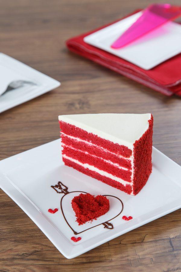 pastry – red velvet 1
