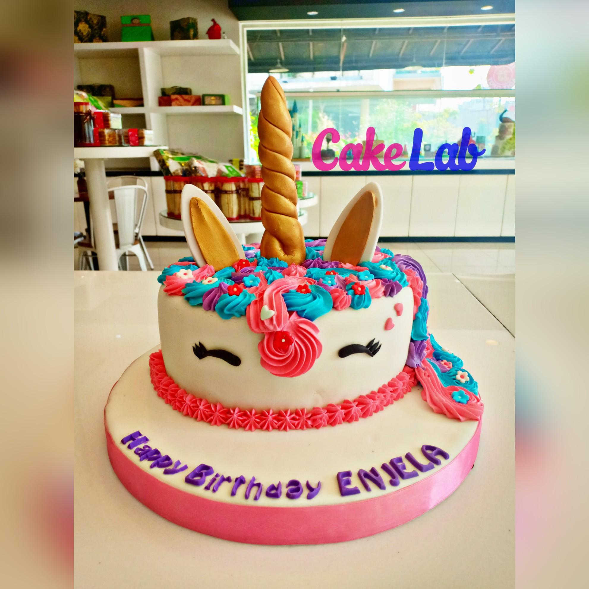 3D Cakes Jakarta, Best Birthday Cake Store | Cakelab Indonesia