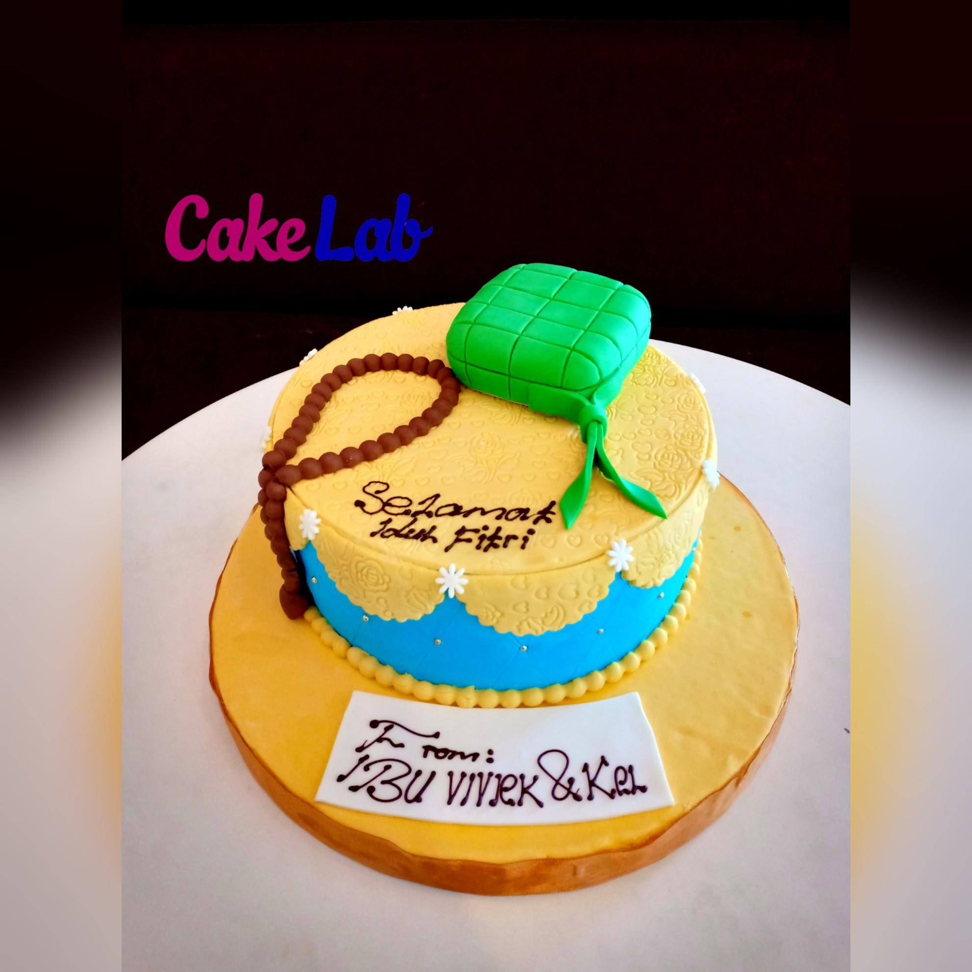 3D Cakes Jakarta, Best Birthday Cake Store